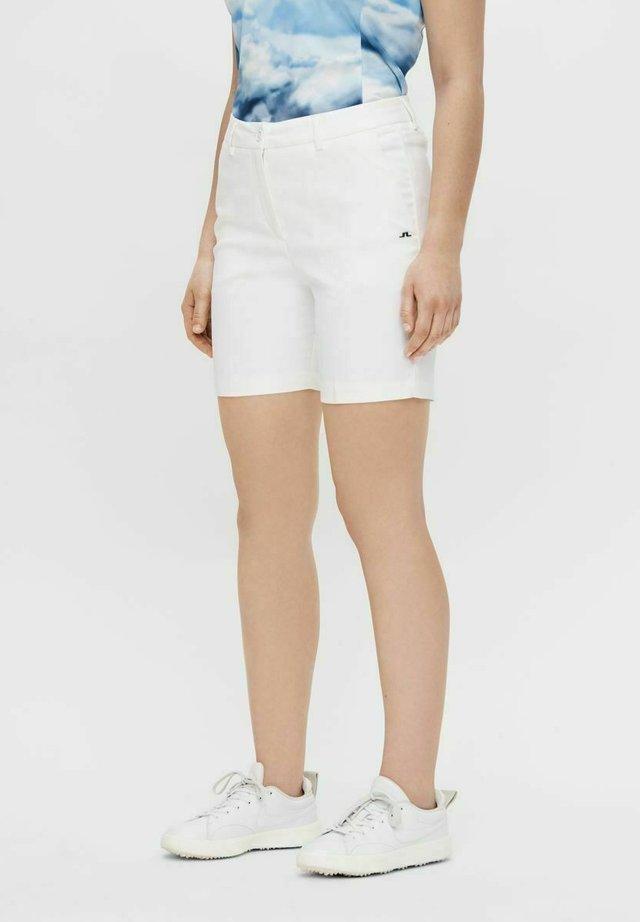 GWEN - Shorts - white