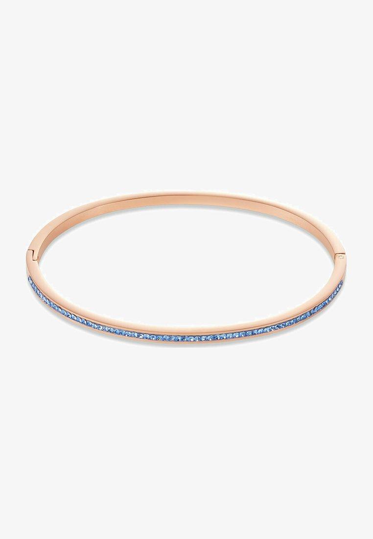 Coeur de Lion - Bracelet - hellblau