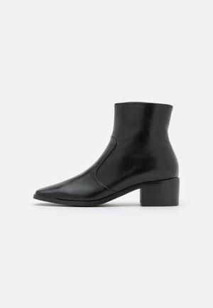 ROCHELLA - Kotníkové boty - black
