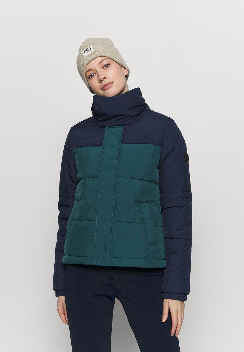 O'Neill - MISTY  - Snowboard jacket - balsam