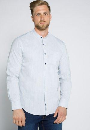 Overhemd - titangrau