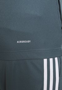 adidas Performance - TIRO AEROREADY SPORTS TRACKSUIT SET - Tracksuit - legend blue - 8