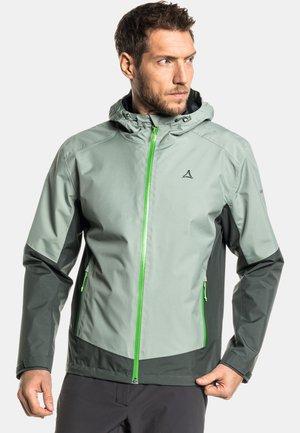 JACKET WAMBERG - Waterproof jacket -  grün