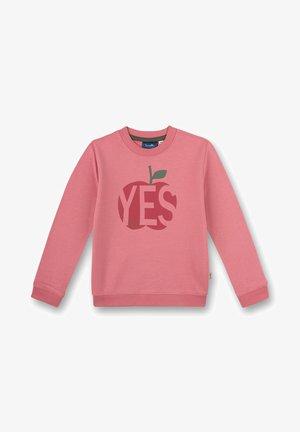 FRUITS - Sweatshirt - rosa