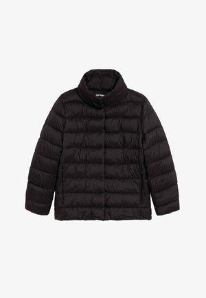 BLANDICO - Winter jacket - sort
