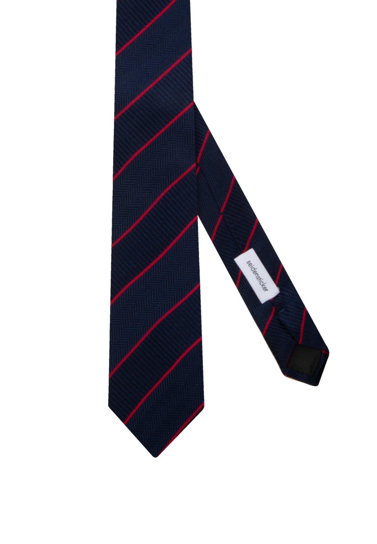 Seidensticker Krawatte - rot - Herrenaccessoires PTXpv