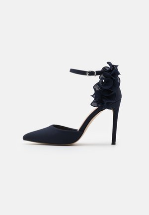 PRIMROSE - High heels - navy