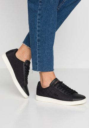 CARNABY EVO  - Trainers - black/offwhite