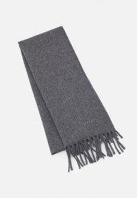 ARKET - SCARF - Scarf - grey dusty - 0