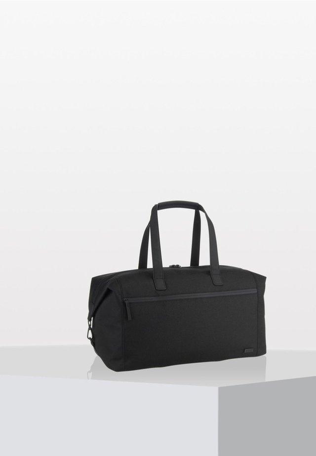 HELSINKI - Bolsa de viaje - black
