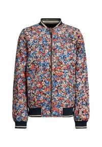 WE Fashion - ADELE REVERSIBLE BOMBER - Bomberjacks - multi-coloured - 1