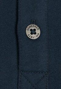 Schiesser - SCHLAFANZUG KURZ SET - Pyjamas - nachtblau - 6