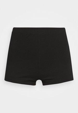 FLIRTY BIKE - Shorts - black