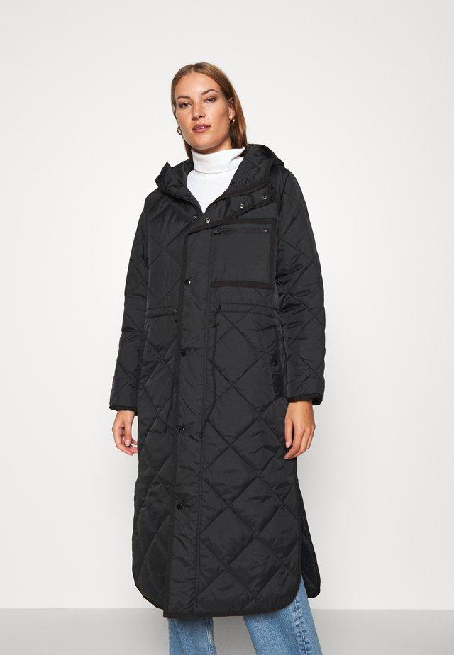 PRUDENCE COAT - Veste d'hiver - black