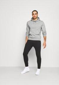 Calvin Klein Golf - ALL OVER PRINT HOODIE - Sweatshirt - grey - 1