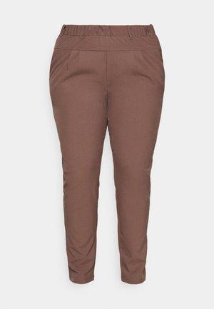 PANTS - Bukse - shopping bag