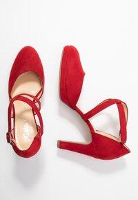 Gabor - High heels - cherry - 3