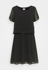 VIISSI  - Day dress - black