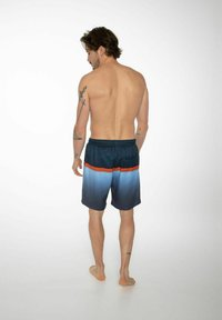 Protest - ERWIN - Swimming shorts - oxford blue - 4