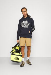 The North Face - HIMALAYAN BOTTLE SOURCE HOODIE - Mikina skapucí - aviator navy - 1