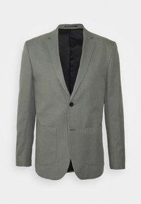 Filippa K - RICK - Blazer - green/grey - 6