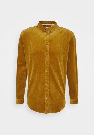 AKKONRAD - Overhemd - dijon