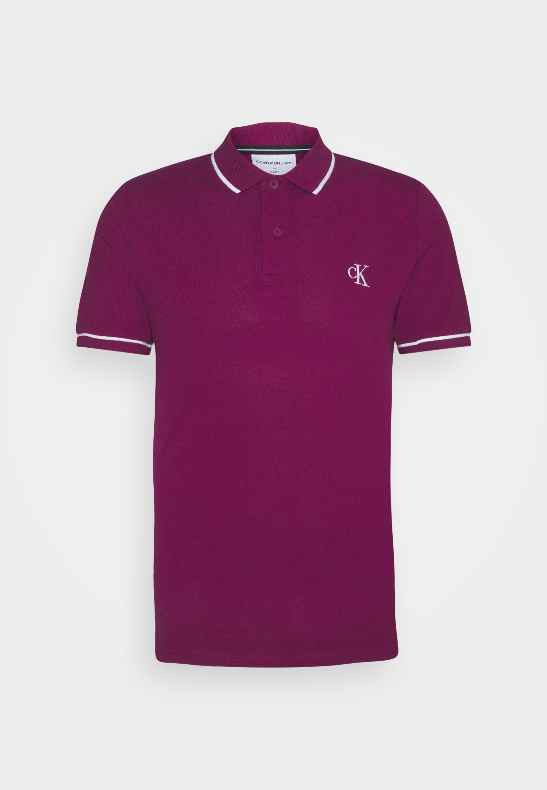 Homme TIPPING SLIM - Polo