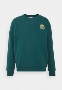 WAWWA - SUNSPOTS UNISEX - Sweatshirt - jungle green - 0