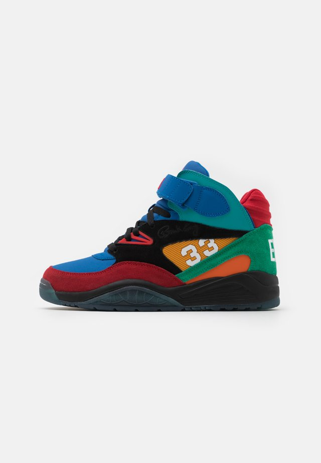 KROSS - Sneakersy wysokie - multicolor