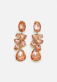 Pieces - PCYRSA EARRINGS - Earrings - gold-coloured - 0