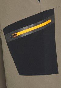 Salewa - PEDROC BERMUDA - Shorts outdoor - bungee - 3
