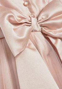 Next - PINK BRIDESMAID DRESS (3MTHS-16YRS) - Day dress - pink - 2