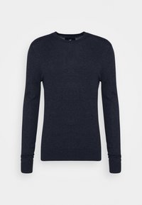 Hollister Co. - CORE CREW - Pullover - navy - 5