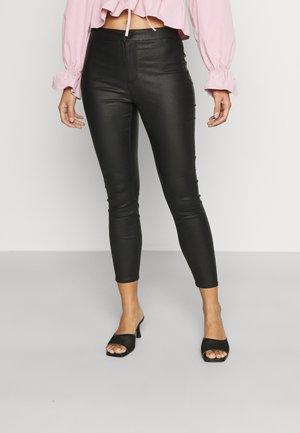 VMJOY PANTS - Pantalones - black