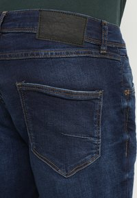 Solid - JOY 2 STRETCH - Slim fit jeans - medium use - 3