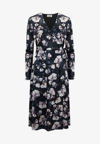 Sugarhill Brighton - TRINITY - Day dress - black - 4