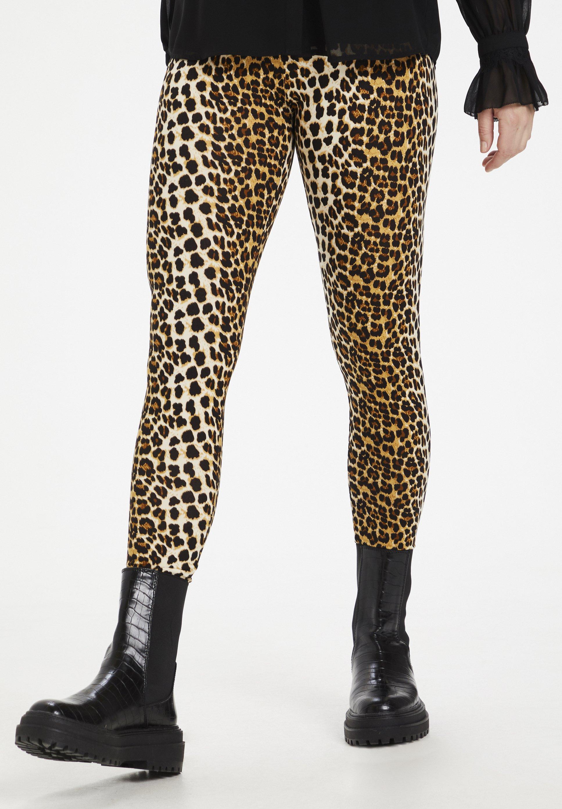 Damen CUSEMIRA  - Leggings - Hosen