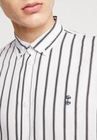 Nerve - NEMIKE SHIRT - Overhemd - white - 5