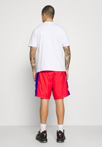 The North Face - HYDRENALINE WIND - Shorts - horizon red/blue - 2