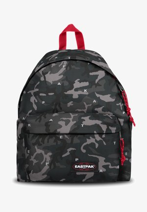 PADDED PAK'R - Reppu - on top red