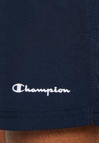 Champion - BEACH - Swimming shorts - navy - 2