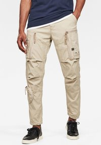 G-Star - ARRIS - Cargobroek - khaki - 0