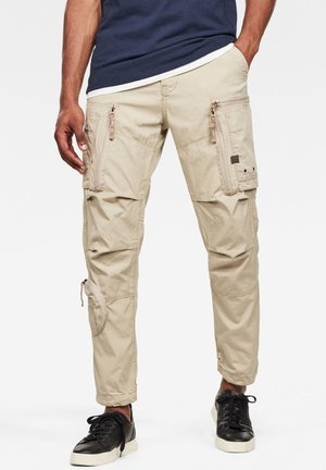 ARRIS - Cargo trousers - khaki