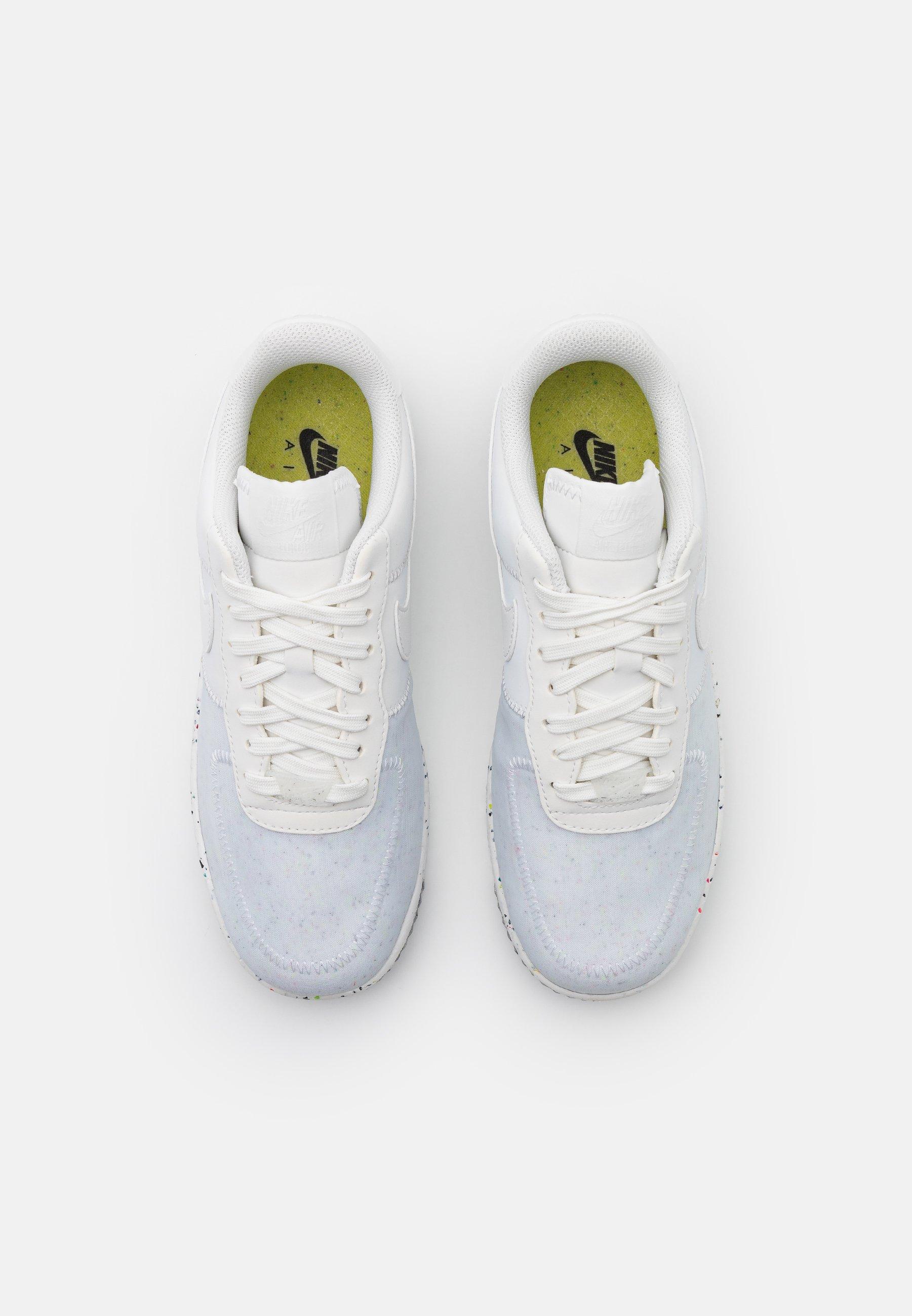 Nike Sportswear Air Force 1 Crater - Joggesko Summit White/offwhite