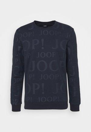 SIDON - Sweater - dark blue