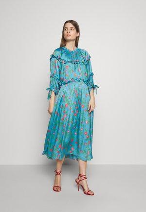 MIRIELLE - Korte jurk - pacific blue