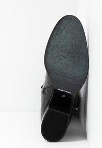 Pinto Di Blu - Boots - noir - 6