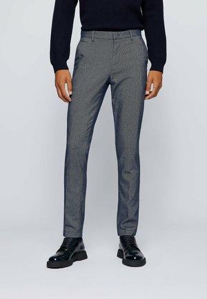 KAITO1 - Trousers - dark blue