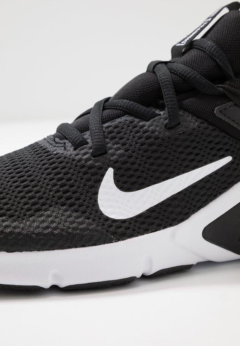 Acumulativo pulmón Encantador  Nike Performance LEGEND ESSENTIAL - Zapatillas de entrenamiento -  black/white/negro - Zalando.es