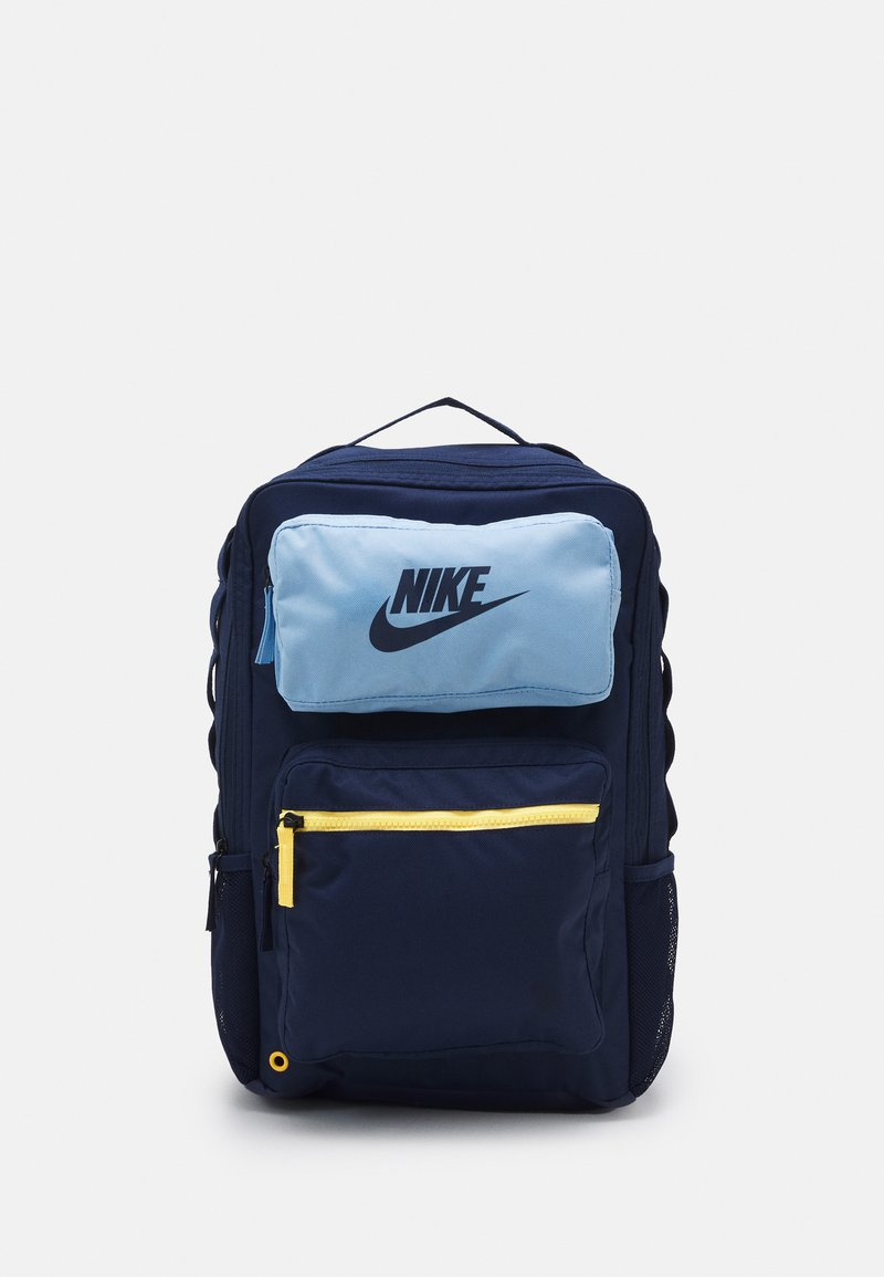 Nike Sportswear - FUTURE PRO 24 L UNISEX - Rucksack - midnight navy/psychic blue